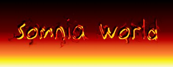 Somnia world