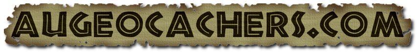 AUgeocachers.com Banner