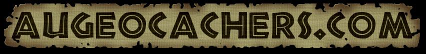 AUgeocachers.com Banner