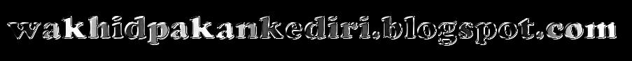 Logo Design by wakhidpakankediri.blogspot.com
